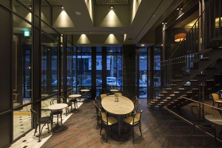 Hotel Star, Gangnam