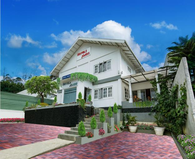 Hotels JoJos, Nuwara Eliya