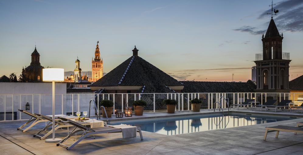 Hotel Fernando III, Sevilla