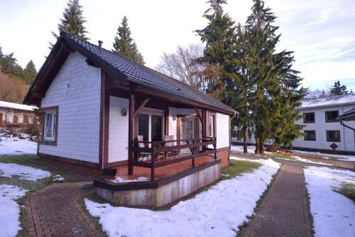 Ferienpark Ebertswiese, Schmalkalden-Meiningen