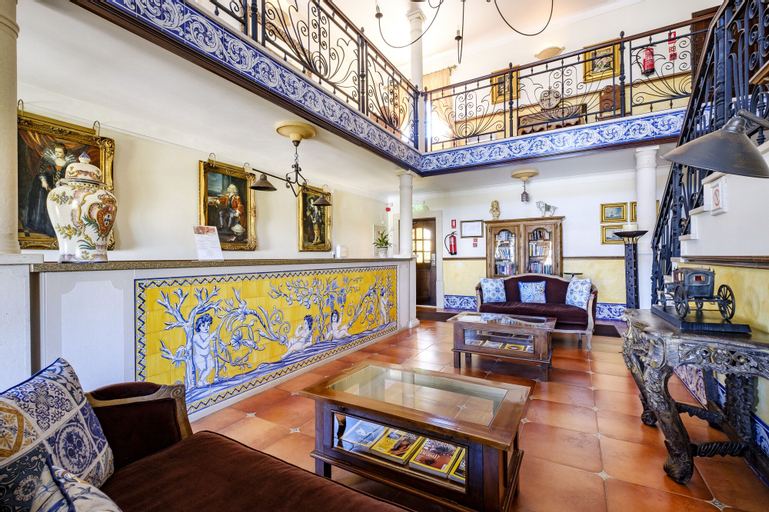 Dom Manuel I Charming Residence, Lagos