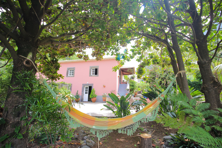 North Coast Guest House, São Vicente