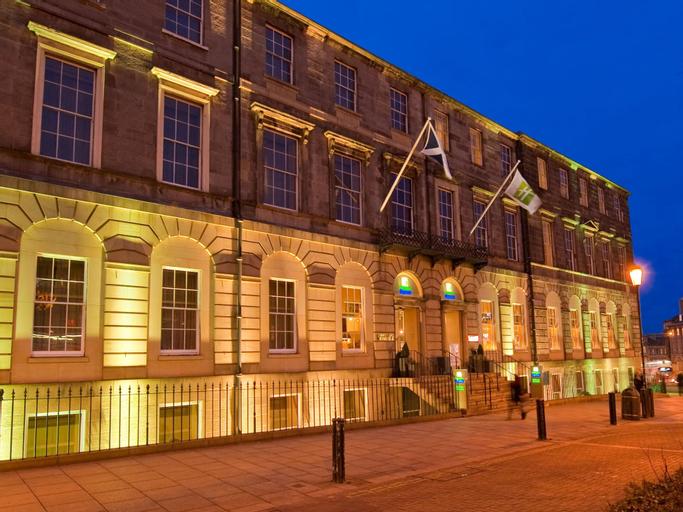 Holiday Inn Express - Edinburgh City Centre, Edinburgh