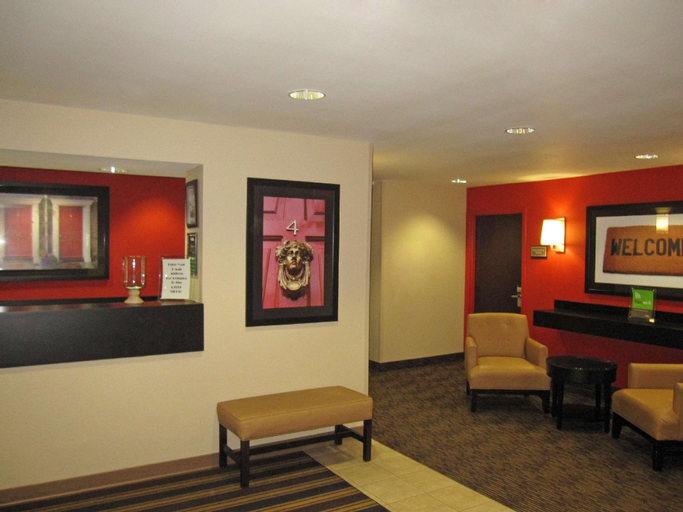 Extended Stay America Los Angeles - Simi Valley, Ventura