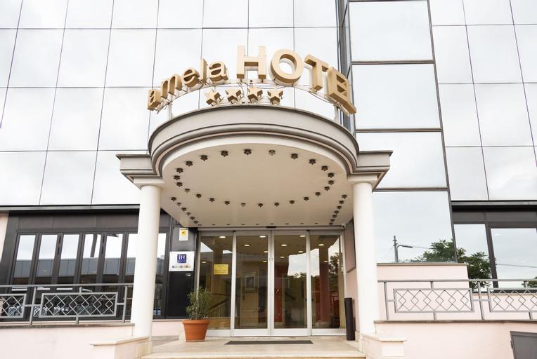 iH Hotels Roma La Mela, Roma