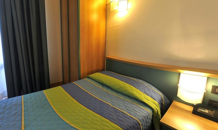 Hotel Vela, Trento