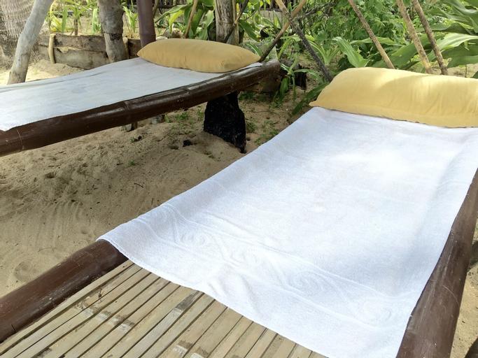 Eda Beach Camp Site El nido, El Nido