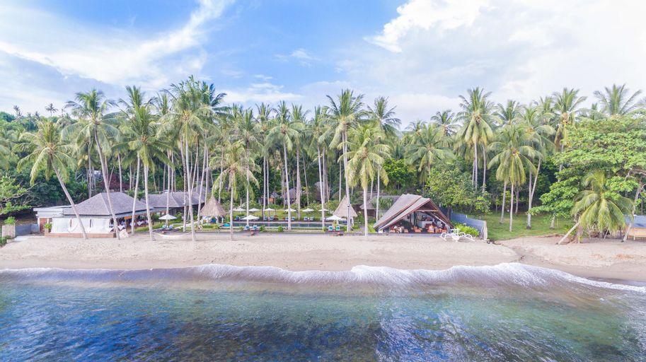 The Chandi Boutique Resort, Lombok