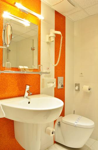 Hotel Artemis, Praha 7