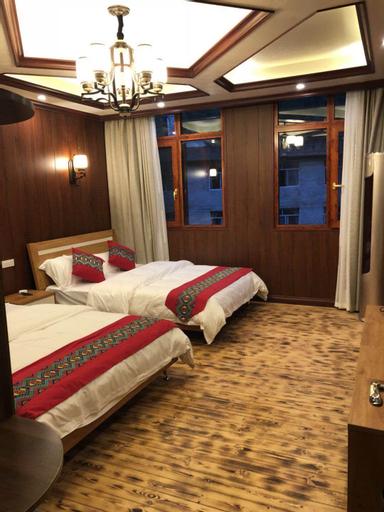 Li Sen Hotel & Resort, Enshi Tujia and Miao