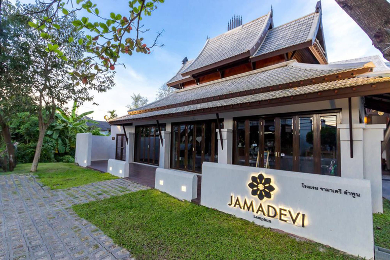 Jamadevi Hotel, Muang Lamphun