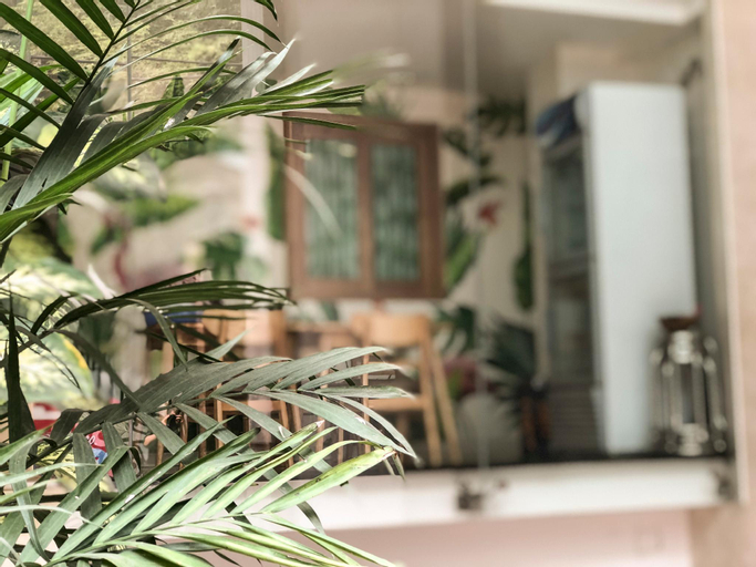 Tropical House, Quận 3