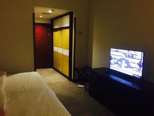 Mnawi Basha Hotel, Basrah