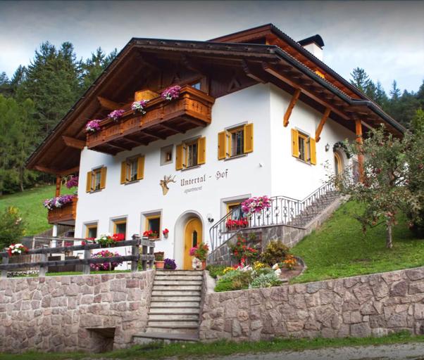 Untertalhof - Gröden - Dolomiten, Bolzano