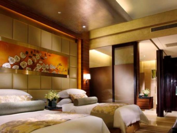 Yinchuan Kempinski Hotel, Yinchuan