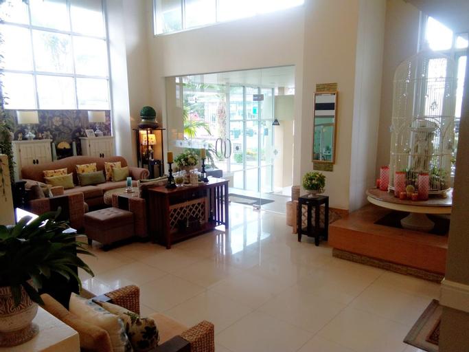 Sirithani hotel, Muang Nakhon Si Thammarat