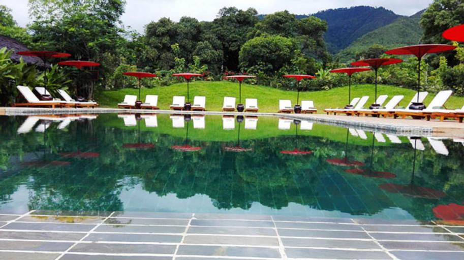 Villa Inle Boutique Resort, Taunggye