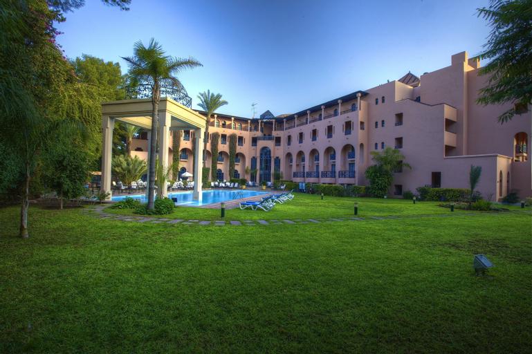 Hotel Marrakech le Tichka, Marrakech