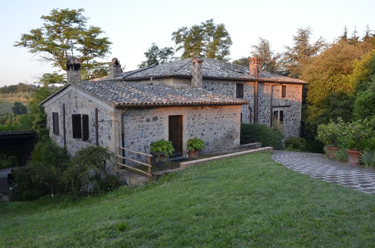 Locanda Rosati, Terni