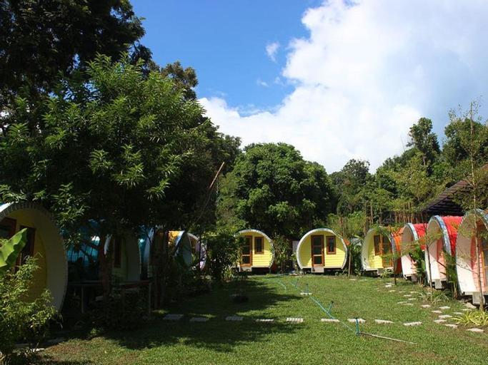Baanpeangpor Hostel, Muang Satun