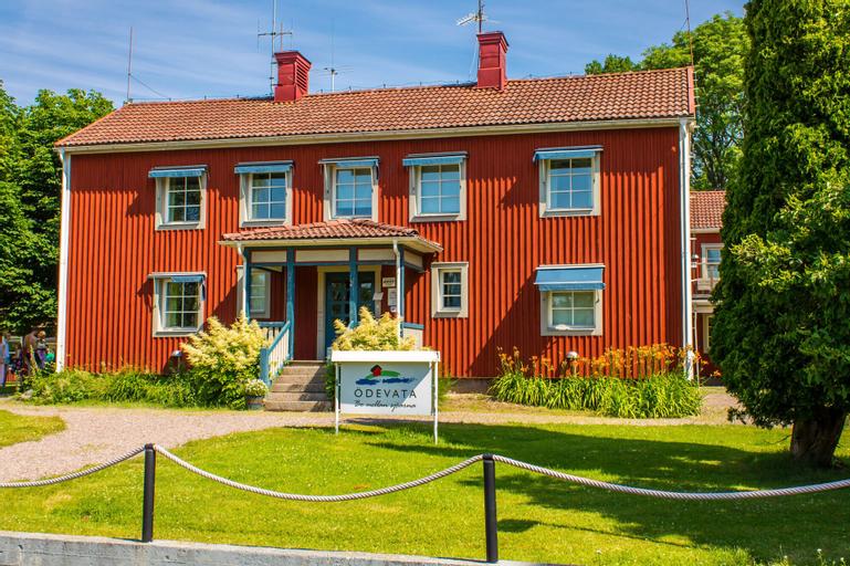 Ödevata Gårdshotell, Emmaboda