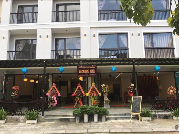 Backhome Hotel - Hostel, Hội An