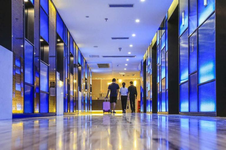 9H Hotel, Chongqing