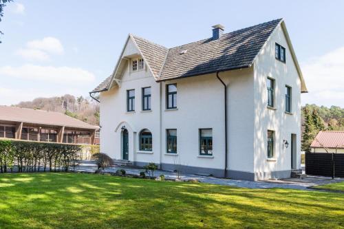 Forsthaus Edelburg Ferienhaus, Märkischer Kreis
