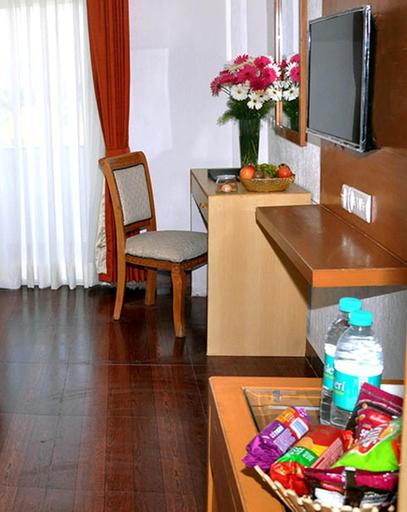 Regenta Resort Tarika, Nainital