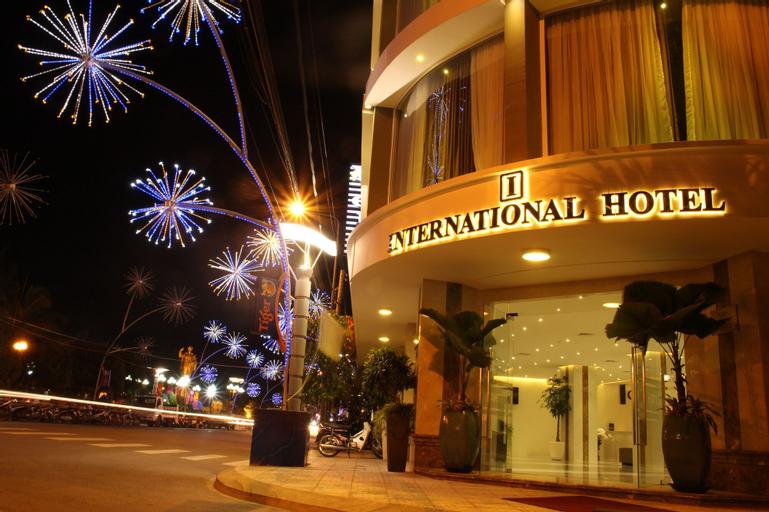 International Hotel, Ninh Kiều