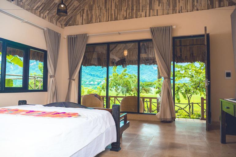 Mai Chau Nature Lodge - Hostel, Mai Châu