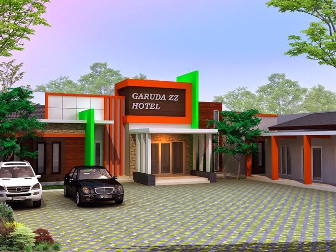 Hotel Garuda ZZ, Pagar Alam