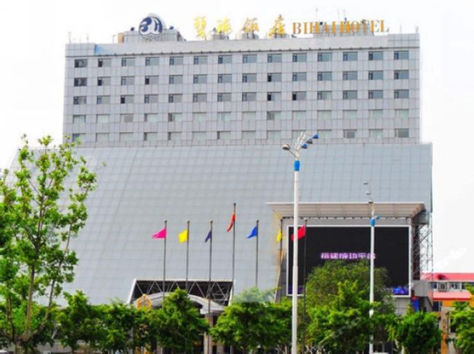 Bihai Hotel Yantai, Yantai