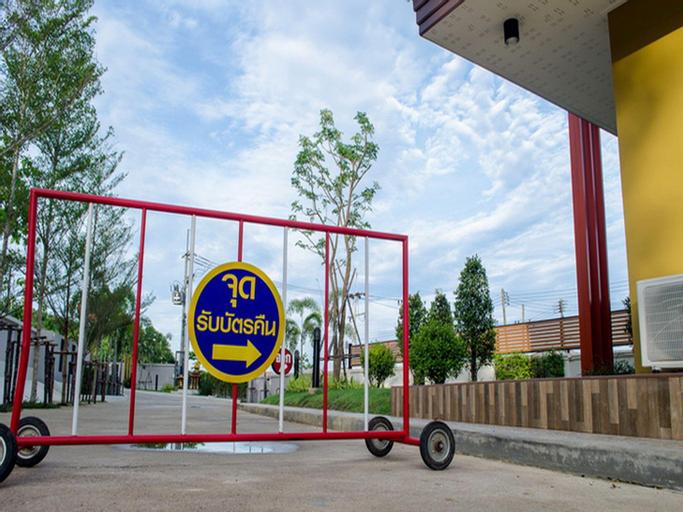 Seree Grand Resort, Hat Yai