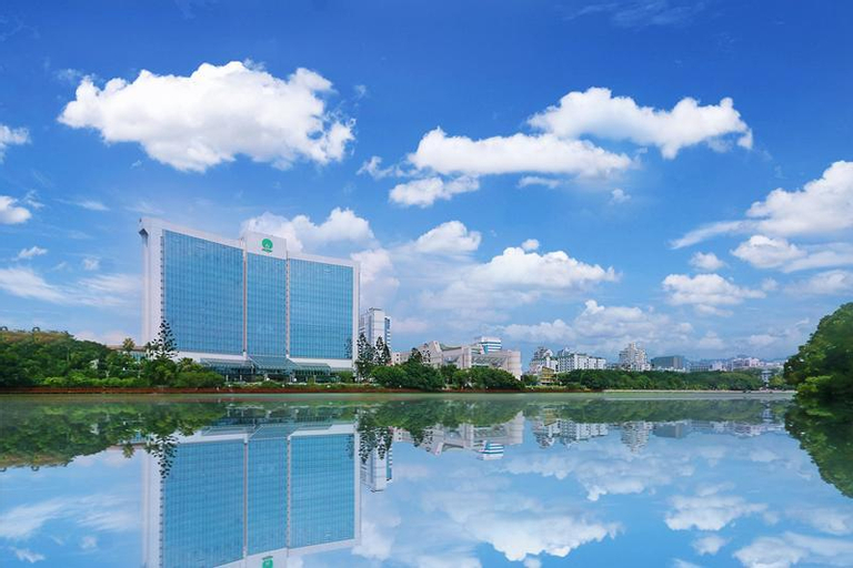 Lakeside Fuzhou, Fuzhou