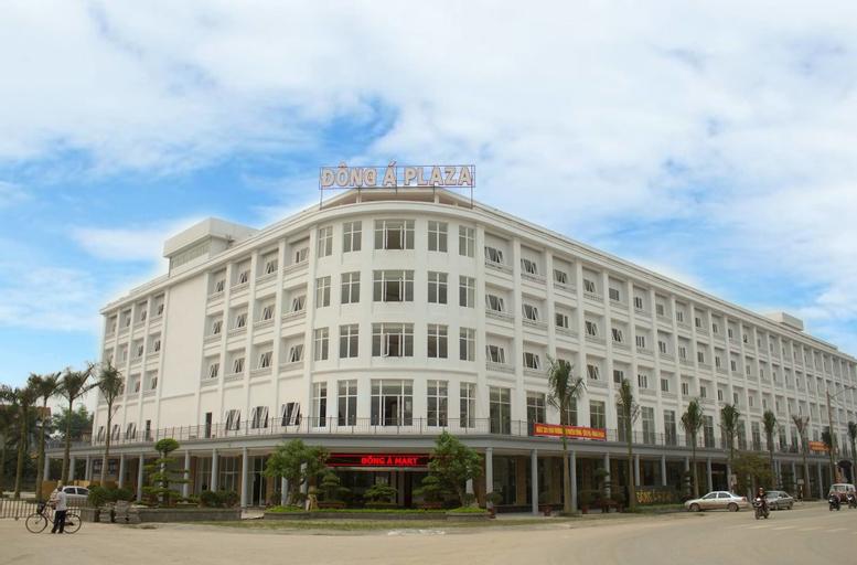 Dong A Plaza, Thái Nguyên