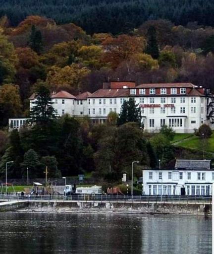 Glenmorag Hotel, Argyll and Bute
