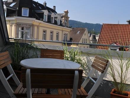 Du Russel Suite Apartment, Baden-Baden
