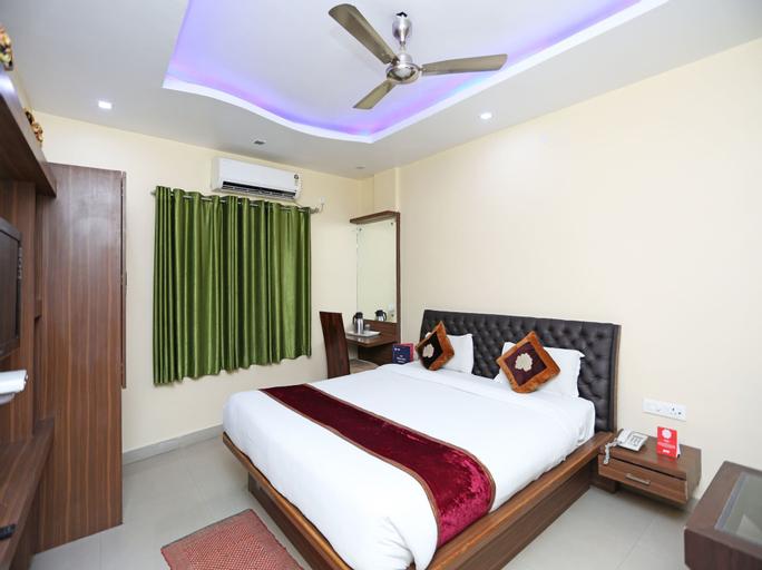 OYO 3203 Hotel Archie Regency, Ranchi