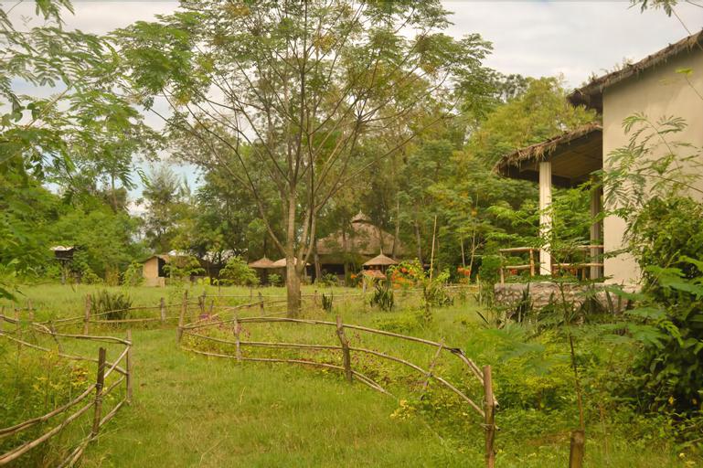 Machan Country Villa, Lumbini
