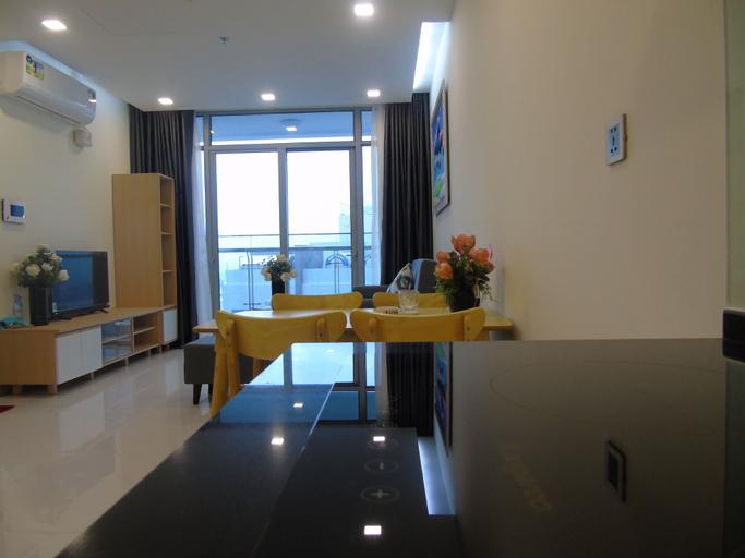 Halen Cozy Apartments, Bình Thạnh
