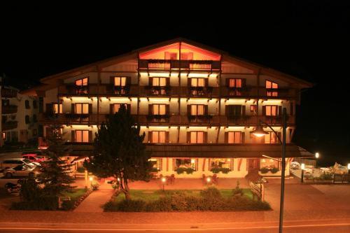 Hotel Salvan, Trento