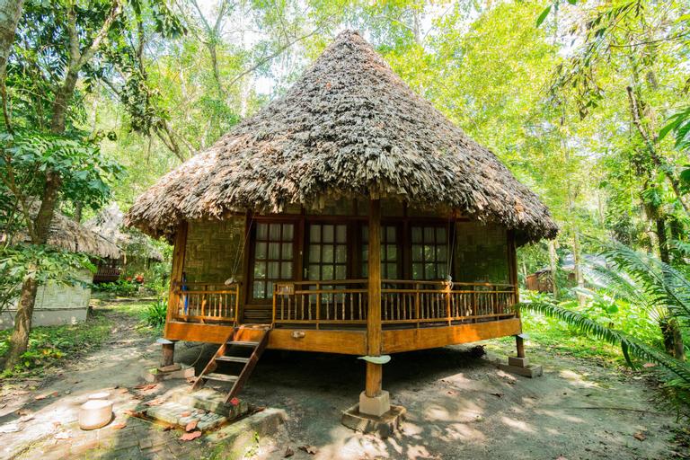 Barefoot at Havelock, South Andaman