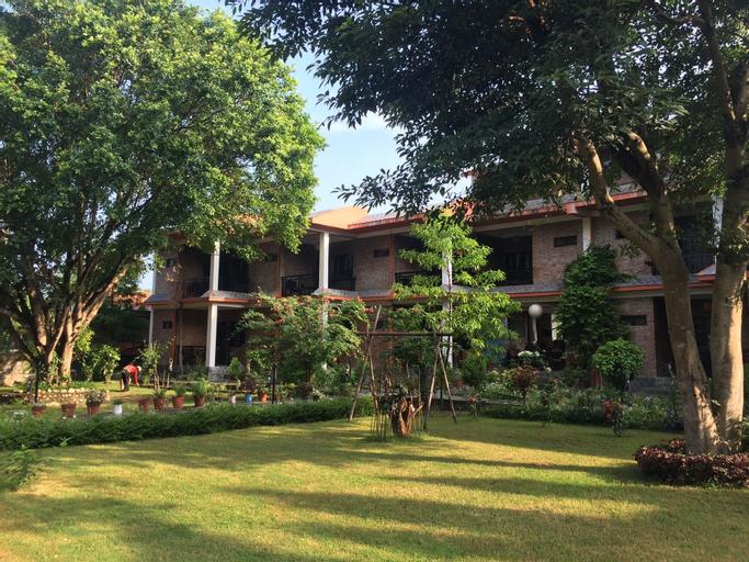 Chautari Garden Resort, Narayani