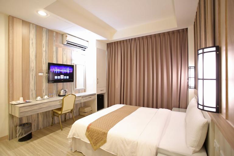 ChengDian HOTEL, New Taipei City