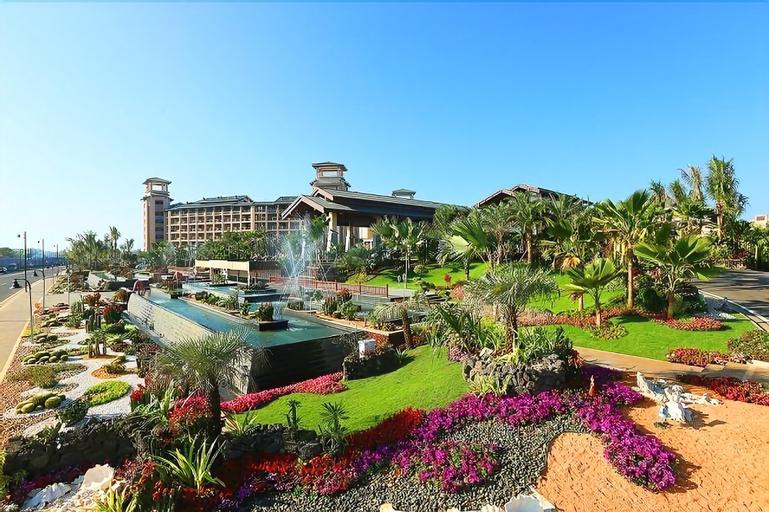 Country Garden Golden Beach Spring Hotel, Hainan