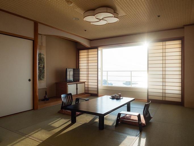 Shirahama Key Terrace Hotel Seamore, Shirahama