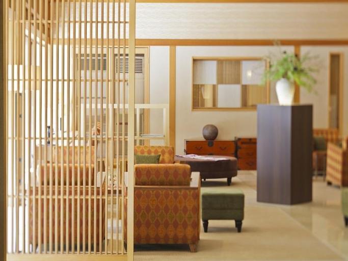 KYOTO YUNOHANA RESORT SUISEN, Kameoka