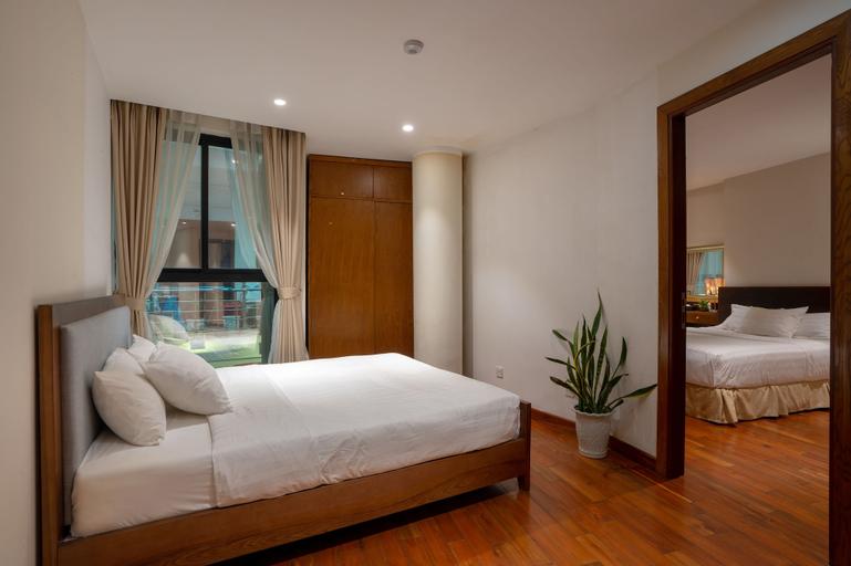 My Hotel Universal Hanoi, Hoàn Kiếm