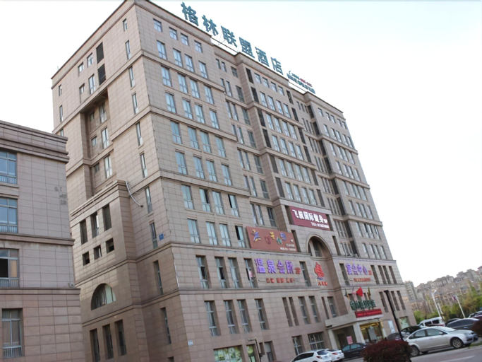 GreenTree Alliance Nantong Development District Zhuxing Town Hotel, Nantong